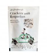 roquefort-cracker