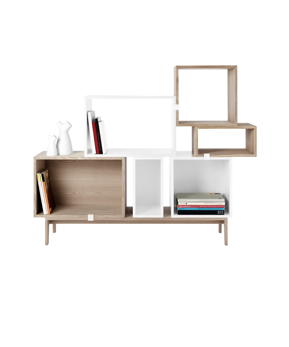 regalsystem stacked large esche petite catrin