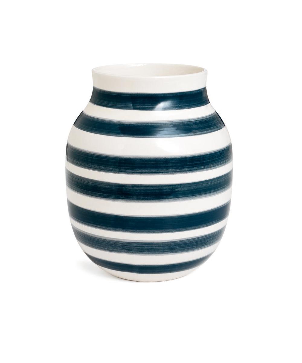 omaggio vase grau 20 cm petite catrin. Black Bedroom Furniture Sets. Home Design Ideas